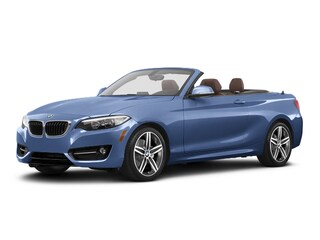 2017 BMW 230i xDrive Convertible Convertible in [Company City]