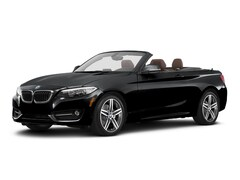Used 2017 BMW 230i xDrive Convertible in Cincinnati