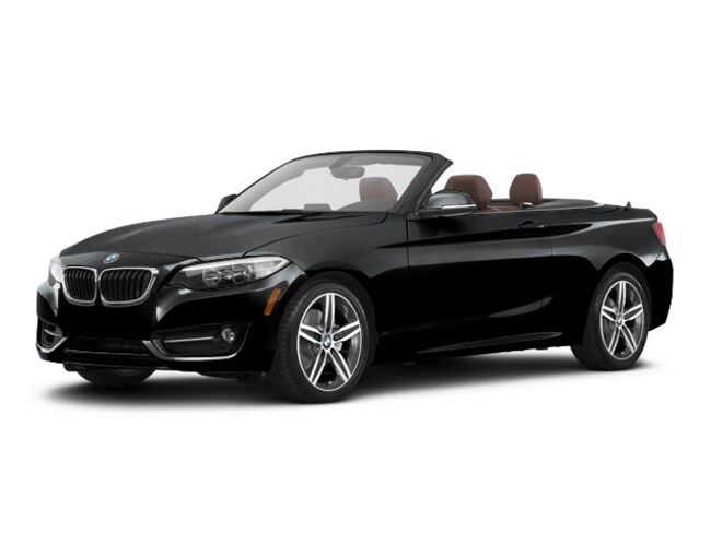 Certified Pre Owned 2017 BMW 230i xDrive Convertible Shrewsbury