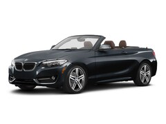 2017 BMW 2 Series 230i xDrive Convertible