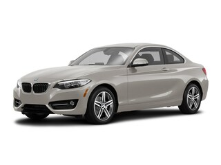 Used 2017 BMW 230i Coupe in Montgomery