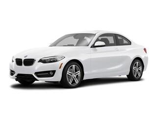 Used 2017 BMW 230i Coupe Coupe Philadelphia