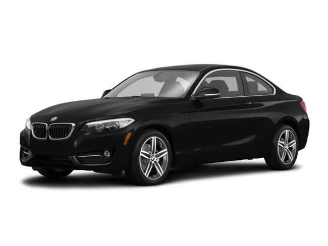 Certified Pre-Owned 2017 BMW 230i xDrive Coupe for sale in Manchester, NH