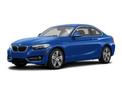 Certified Used 2017 BMW 230i xDrive Coupe Burlington, Vermont