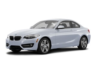 Certified 2017 BMW 230i Coupe in Chattanooga