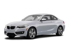 2017 BMW 2 Series 230i Xdrive Coupe
