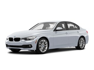 Used 2017 BMW 320i Sedan in Chattanooga