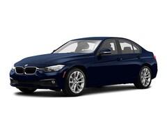 Used 2017 BMW 320i Sedan Philadelphia