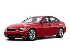 Used 2017 BMW 320i Sedan for sale in Jacksonville, FL at Tom Bush BMW Jacksonville