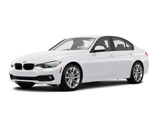 Used 2017 BMW 320i Sedan in Montgomery