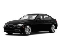 Used 2017 BMW 320i 320i  Sedan Sedan in Nashville