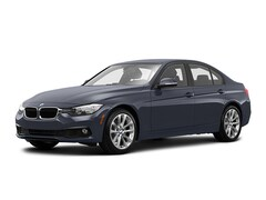 2017 BMW 3 Series 320i Sedan for Sale in Chico, CA at Courtesy Volvo Cars of Chico