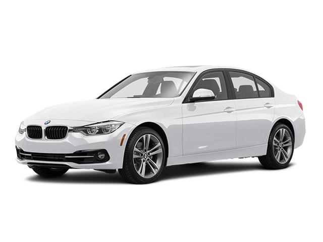 New 2017 BMW 330i For Sale  Jackson MS