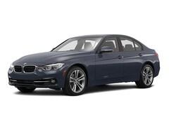 Used 2017 BMW 330I for sale in Visalia, CA