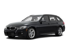2017 BMW 330i xDrive Sports Wagon