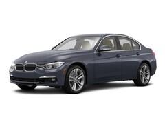 2017 BMW 340i xDrive Sedan xDrive Sedan
