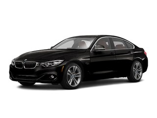 Used 2017 BMW 430i Gran Coupe in Chattanooga