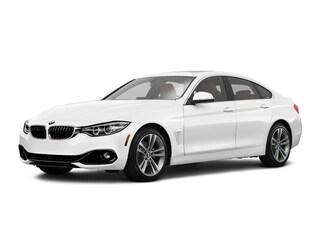 Used 2017 BMW 4 Series Gran Coupe in Fairfax, VA