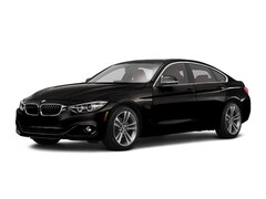 Used 2017 BMW 4 Series 430i xDrive Gran Coupe For Sale in Horsham, PA