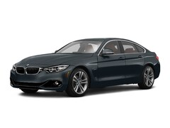 Used 2017 BMW 430i xDrive w/SULEV Gran Coupe Philadelphia