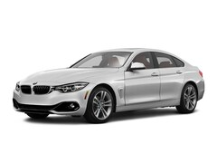 2017 BMW 4 Series 430i xDrive Gran Coupe SULEV Car in [Company City]