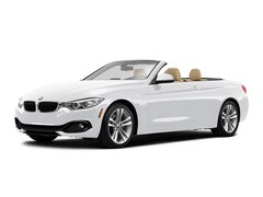 2017 BMW 430i w/ SULEV Convertible in Bridgewater