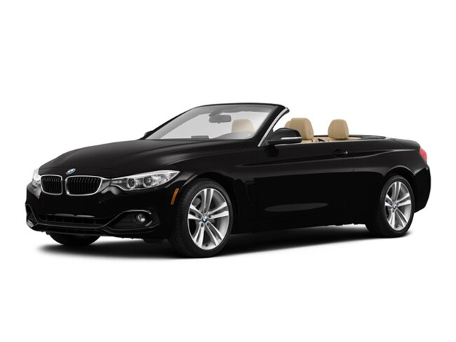 Used 2017 BMW 430i w/ SULEV Convertible in Amarillo