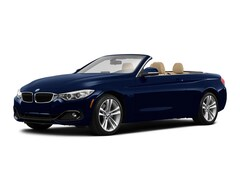 2017 BMW 430i xDrive SULEV Convertible in Bridgewater