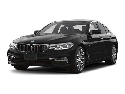 Featured used 2017 BMW 530i Sedan for sale in Waco, TX