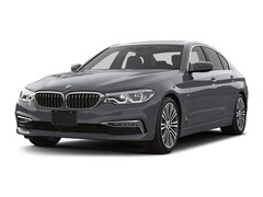 Used 2017 BMW 530i Sedan Sedan for sale in Torrance, CA at South Bay BMW