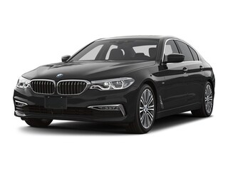 Certified Pre-Owned 2017 BMW 530i Sedan for sale in Irondale, AL