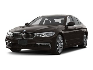 Used 2017 BMW 530i Sedan in Chattanooga