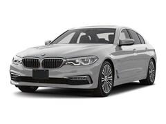 2017 BMW 530 Sedan