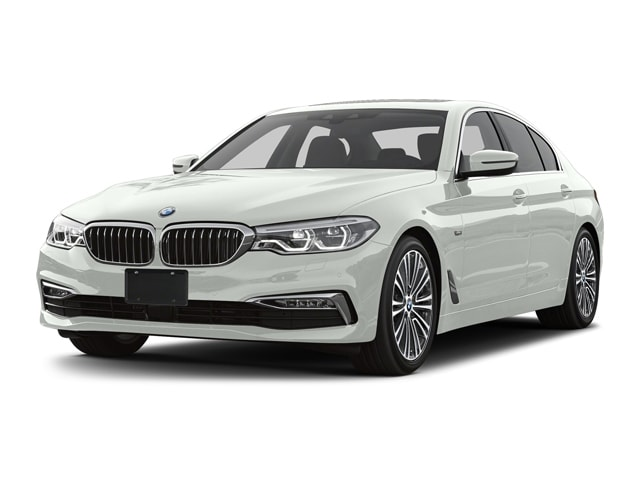 2017 BMW 540i Sedan Showroom | West Herr Auto Group   Buffalo, NY