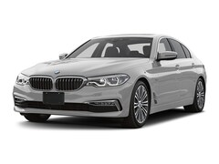 Used 2017 BMW 540i Sedan in Harrisburg, IL