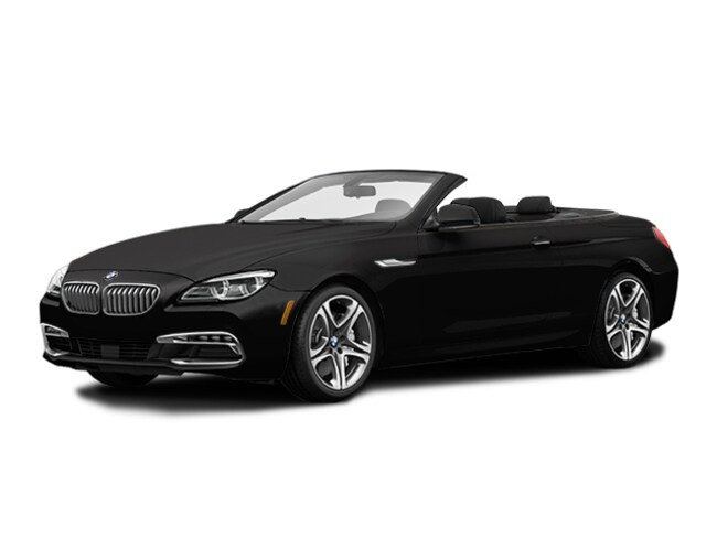 Used 2017 BMW 650i 650i  Convertible Convertible for sale in Santa Monica, CA