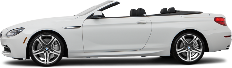 2017 BMW 650i Convertible xDrive