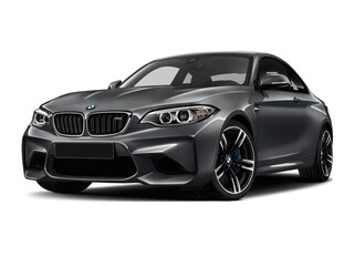 2017 BMW M2 Coupe in [Company City]