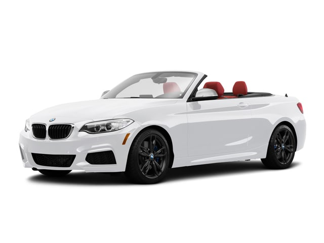 2017 BMW M240i Convertible