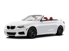 Used 2017 BMW M240i Convertible for sale in Torrance, CA at South Bay BMW