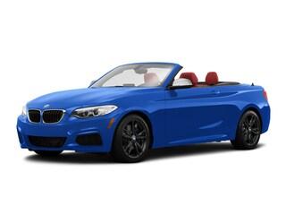 2017 BMW M240i M240i Convertible