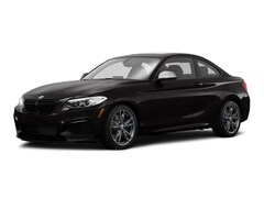 Used 2017 BMW 2 Series M240i Coupe WBA2G1C58HV665113 for Sale in West Palm Beach, FL