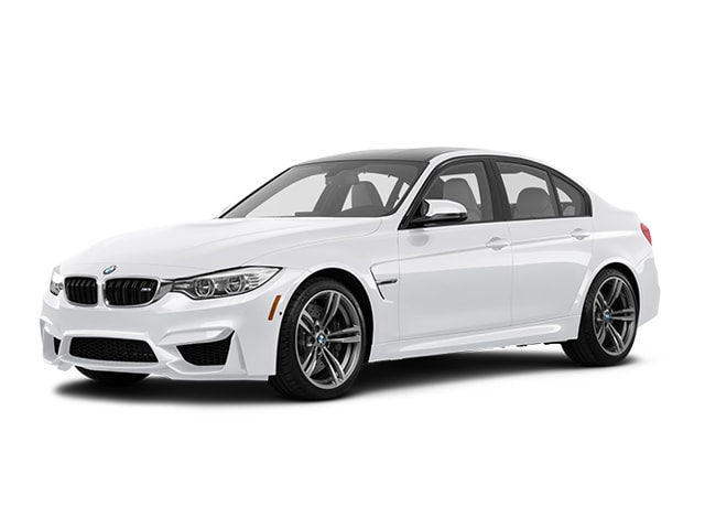 2017 BMW M3 Sedan in San Antonio | Photos, Specs, Inventory