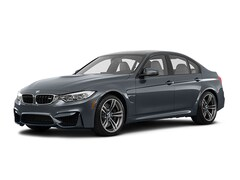 Certified Pre-Owned 2017 BMW M3 Sedan WBS8M9C5XH5G84584 for Sale in O'Fallon, IL