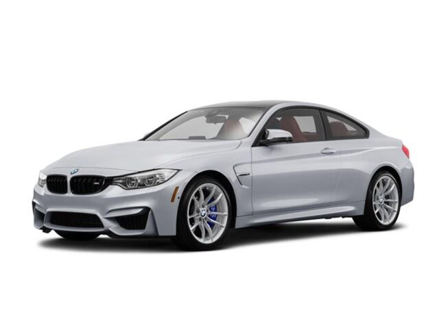2017 BMW M4 Coupe Base