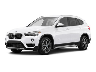used 2017 BMW X1 sDrive28i SUV for sale near Worcester