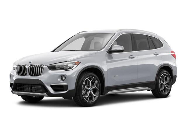 2017 BMW X1 sDrive28i SAV