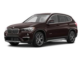 New 2017 BMW X1 sDrive28i SAV Seaside, CA