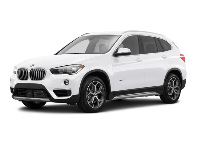 New 2017 BMW X1 xDrive28i SAV Burlington, Vermont