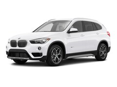 Certified Pre-Owned 2017 BMW X1 Xdrive28i SUV for sale in Colorado Springs